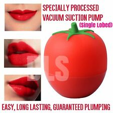 Candy Lips Lip Plumper Tool (Single Lobed) Extreme Plumping Mechanism, Premium
