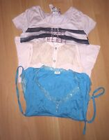 Mixed Top Bundle, Size 12, Bay & Atmosphere - Super!