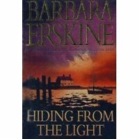 Hiding from the Light by Erkskine B