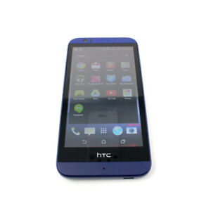 HTC Desire 510 0PCV1 POWERS ON, MAY BE USED FOR PARTS OR REPAIR, SOLD AS-IS