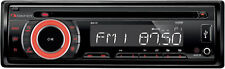 Nakamichi NA101 CD/USB/MP3/AM/FM Receiver Head Unit for Nissan Toyota Holden VW