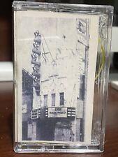 Urn Tracer Chaser cassette tape (Kinky Records 004)