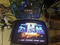 Technos Double Dragon 2 II  Arcade Game Jamma PCB Circuit board