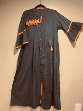 Designer Custom Cotton Anarkali Gown SALE !! Size 42/44
