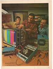 1975 Electro-Lab Advertisement - Bell & Howell Company