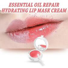Essential Oil Repair Hydrating Lip Mask Cream