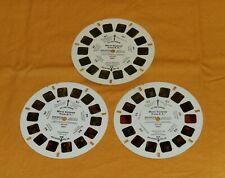 MORE SCENES FROM E.T. VIEW-MASTER REELS (3-reel set only)