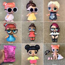 LOL Surprise Doll Glitter Rocker Baby Sparkle Series 1 #G-006 GLEE CLUB Gifts