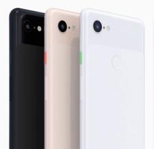 Factory Unlocked Google Pixel 3 XL 64GB/128GB Smartphone any GSM & CDMA Good!