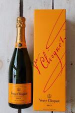 1 Flasche Veuve Clicquot im Geschenkkarton Champagner Brut 0,75 Liter 12%