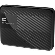 Western Digital WD 2TB X Portable External Hard Drive USB 3.0 MAC Xbox 2 TB PS4
