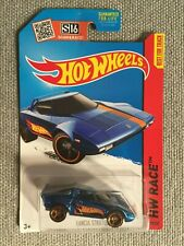 Hot Wheels  Lancia Stratos #133/250 NIP