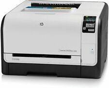 HP LaserJet Pro WiFi Wireless Laser Color Printer CP1525NW