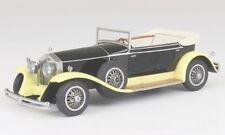 NEO 46510 - Rolls Royce Phantom I Newmarket jaune/noir - 1929   1/43