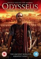 Odysseus - Voyage To The Underworld DVD Nuovo DVD (101FILMS131)