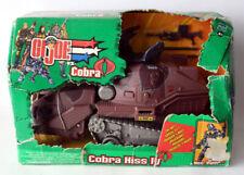 RARE 2002 G.I.JOE VS COBRA HISS IV NEO VIPER SOUND ATTACK HASBRO NEW !