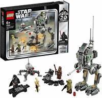 LEGO® Star Wars Kinderspielzeug inkl. Figuren Bunt 250 Teile ab 6 Jahren LEGO