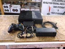 Microsoft Xbox 360 E (1538) Slim Console  (Lot 16924)