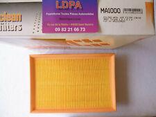 Filtre à air SKODA Félicia I-II / estate / pickup  (LDPA44)