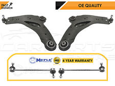 FOR VAUXHALL VIVARO 2x FRONT LOWER SUSPENSION WISHBONE ARMS ARM HEAVY DUTY LINKS