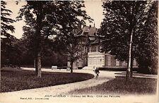 CPA  Jouy-en-Josas - Cháteau des Metz - Coté des Pelouses   (353254)