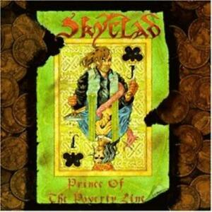 Skyclad : Prince of the Poverty Line CD Highly Rated eBay Seller Great Prices