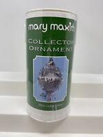 Christmas Holiday Mary Maxim Collector Ornament KIT CRYSTAL PALACE 15524