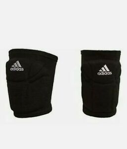 Adidas KP Elite Knee Pads Volleyball Equipment AH4842 small adult pair girls usa