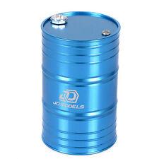 RC4WD 1/10 BLUE HYDRAULIC OIL TANK (100ML) (VVV-S0113)