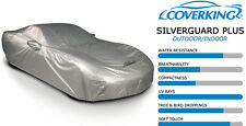 COVERKING Silverguard Plus™ all-weather CAR COVER 2008-2013 BMW 1-Series Coupe