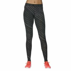 Asics Women's Running Tights GPX 7/8 Tights - Black - New