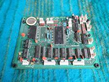 Roland Juno-106 CPU Board PCB291-901 Replacement Parts - B328