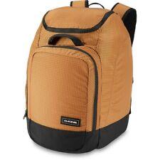 Dakine Boot Pack 50L Backpack Ski and Snowboard Boots Bag Caramel New
