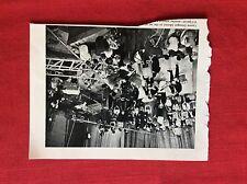 m2e ephemera 1950s film picture lonnie donegan 6-5 special