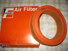 NEW 206mm x 57mm AIR FILTER - FITS:  RENAULT 4 & RODEO & 6  (1965-86)