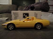 1995 Chevrolet Corvette ZR1 Promo Car (Competition Yellow)