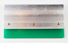 Squeegee 225mm, A4, screen printing print aluminium
