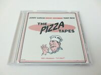 Jerry Garcia David Grisman Tony Rice The Pizza Tapes CD ACD 2000 Grateful Dead