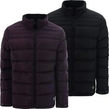 Soulstar Men's Wagon Padded Premium Puffer Winter Coat Coats Jacket Jackets