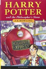 Harry Potter and the Philosopher's Stone By J K Rowling. 9780747532699