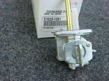 Benzinhahn Kraftstoffhahn  W650 Orginal Kawasaki  Ausverkauft     51023-1281