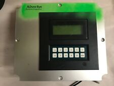 Dura-Sys Ethernet Terminal Monitor WHSP-ET20