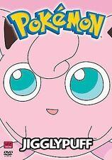 Pokemon 10th Anniversary, Vol. 2 - Jigglypuff Various DVD Used - Very Good
