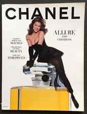 VINTAGE CHANEL MAGAZINE - NUMBER 1 - FIRST ISSUE - RARE