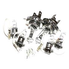 100 W estándar Xenon Hid high/low/fog / Lateral Luz Faro bombillas Set