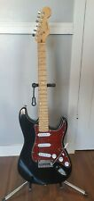 Fender Lite Ash Stratocaster (MIK)
