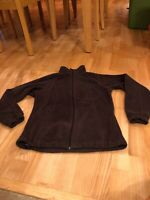 Fast Shipping womens columbia fleece jacket Coat Size Small (S) Spring Fall