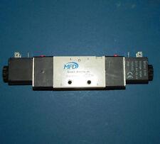MFD PNEUMATICS M4V320-08 Pilot Solenoid Valve 24VDC 5Port 2Position 3W M4V32008