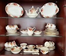 More details for royal albert old country roses job lot collection