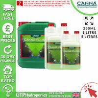 Canna Flush 1L - Clean / Remove Excess Plant Nutrients Hydroponics - 1 Litre